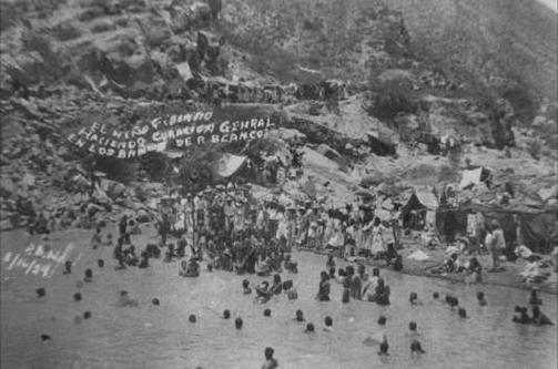 Puerto Blanco